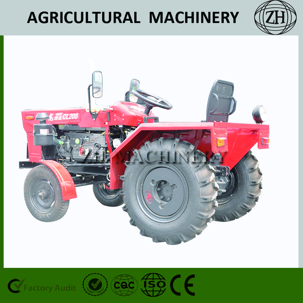 Multifunctional Hot Sale Farm Mini Tractor Price