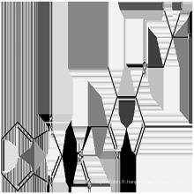 Haute qualité Api L-carnitine Cas 541-15-1