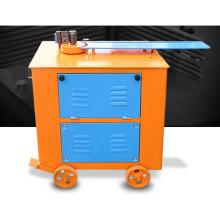 Top-Qualität Stahlstange Steigbügel Biegemaschine Hoop Bender