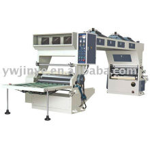 Hohe Präzision und vielseitig einsetzbare Maschine Laminieren