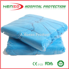 HENSO Medical Disposable Non woven Shoe Covers