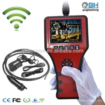 Endoscopie flexible flexible portative détachable de WiFi de tube de 3.9mm