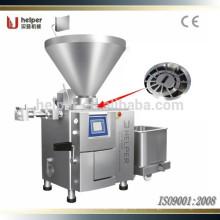 Máquina de dosificación de salchicha al vacío