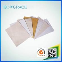 ECOGRACE buena anti temperatura tela filtro material tela de nomex