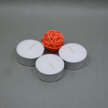 50st White Tea Light Candle Hot Sale