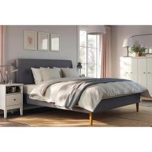 Bedroom Furniture Master Bed King Size