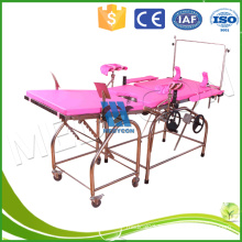 Multi-functional Obstetric Delivery Bed by LINAK motor