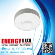 ES-M14 Sensor de microondas para montaje en techo