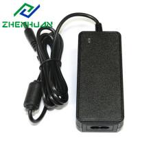 Adaptador eléctrico universal de 18 W, 12 voltios y 1,5 amperios