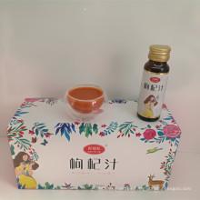 Suplementos a base de plantas Tipo Goji Juice Wolfberry aerosol sexual para hombres