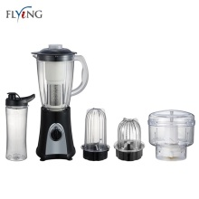 Blender With 5 Accessories Singapore