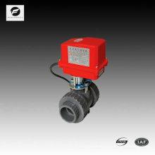 CTF-002 UPVC Magnetventil Industrieventil für die Wasseraufbereitung 2 Zoll