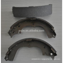 Top Quality Car Brake shoe k3406 k4431 k4452 k5520 manufacturer