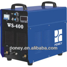 inverter tig mma welding machine with ISO