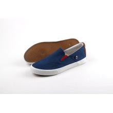 Homens Sapatos Lazer Conforto Homens Sapatos De Lona Snc-0215012