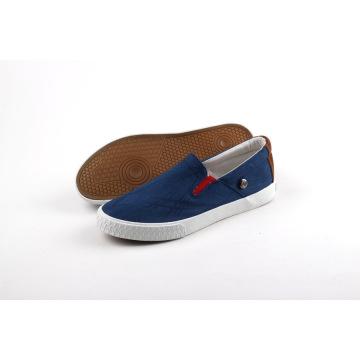 Мужская Обувь Комфорт Мужчины Досуг Холст Обувь СНС-0215012