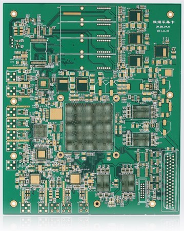 High precision multi  layer board  multilayer printed circuit board
