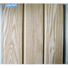 Triple Grooves PVC Laminated Panel (F140)