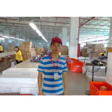 Umbrellas Factory Audit and Quality Inspection Service