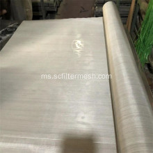 400 Mesh Stainless Steel Wire Mesh Screen