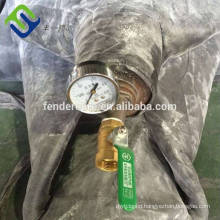 BV ABS passed Ship Launching Lifting Rubber Airbag