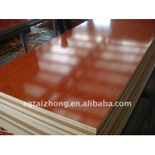 Waterproof Melamine Laminated Mdf Board