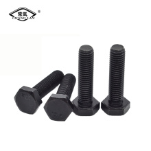 Grade 8.8 specification hexagon hex hd bolt