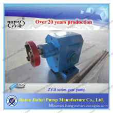 Factory Outlets,ZYB Slag pump / heavy oil pump / coal tar pump