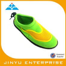 2013 cantón feria zapatos aqua