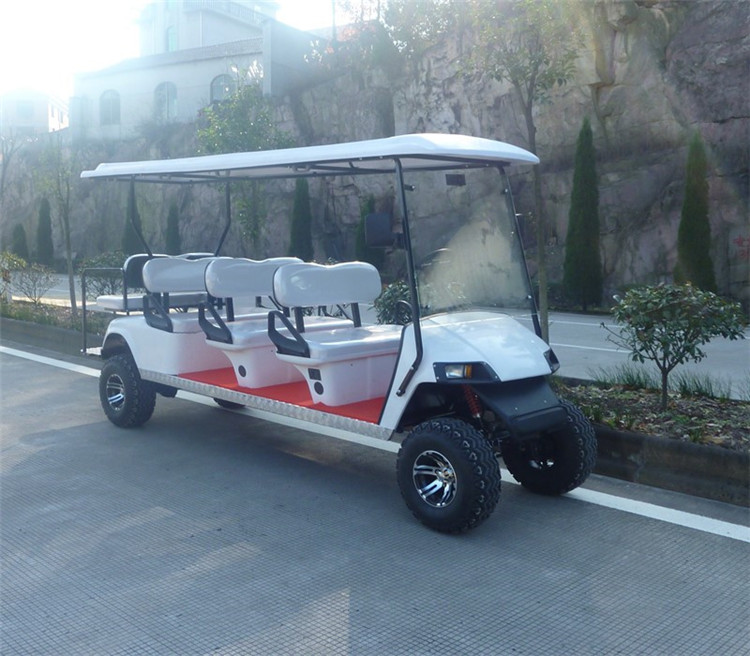 Car Golf Carts