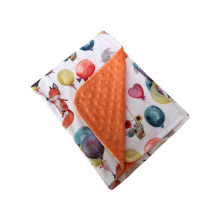 Mikrofaser Soft Baby Wrap Träger Autodecke