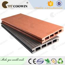 Top-Verkauf Wpc Composite Decking Kauf Baustoffe China