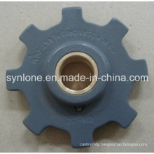 Electric Tool Die Casting Parts in China