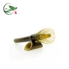 Populärer verkaufender japanischer Chasen für die Herstellung Matcha grünen Tees, Matcha Whisk Chasen Utensilien-Set