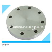ANSI A105 RF Carbon Steel Forged Blind Pipe Flange