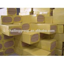 Material de construcción de aislamiento térmico lana de grajo de China