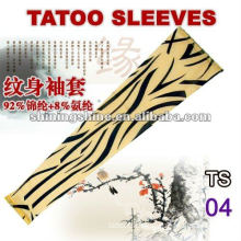 2016 fashion tattoo arm sleeves