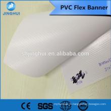 la bâche imprimant 440gsm haut brillant a enduit la bannière de PVC de pvc pour le panneau d'affichage