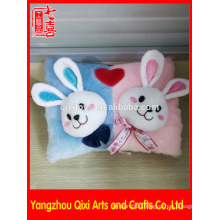 New design lovey hot water bag cover cute birthday gift winter hand warmer electric hot water bag