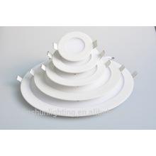 Chine Usine Vente Chaude LED Panneau Lumière 6W18W24W Cr RoHS