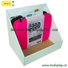 Paper Box, Corrugated Box, PDQ Display Box, Packaging Boxes (B&C-D033)