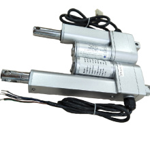 OEM China High quality for Patient Lift Linear Actuator Small linear motion motor actuator with feedback supply to Netherlands Manufacturer
