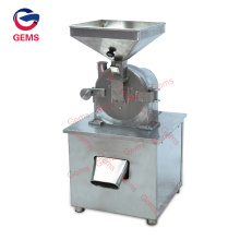 Small Rice Flour Brown Rice Milling Machine