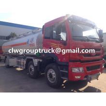 Jiefang 6X2 Caminhão-tanque de combustível 23000 litros