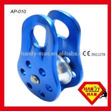 АП-010 EN12278 алюминиевый сплав фиксированный стороне Шкив