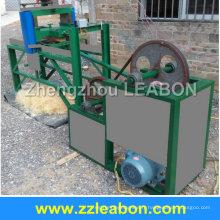 Meilleur prix laine de bois faisant la machine artisanat emballage machine à laine de bois