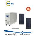 Sistema de energía solar 600W para la energía solar residencial casera