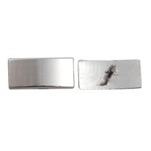 Металлическая этикетка-27925 (1 г)