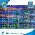 Shenzhen ZOLO Custom glassine paper destructible paper for mobile