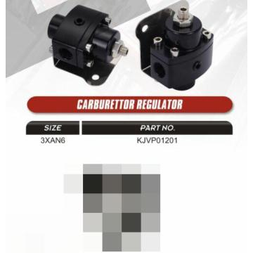 Carburretted Regulater